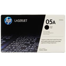 Toner Laser HP Laserjet P2035/2055 - CE505A