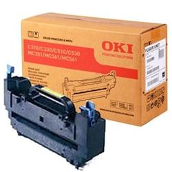 Unidade Fusor Laser Okipage C5650/5750/5850/5950 - OKIC5650FU