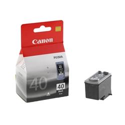 Tinteiro Preto Canon Pixma IP1600 - PG40