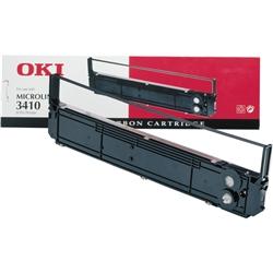 Fita Impressora Oki ML 3410 - RIB3410