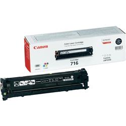 Toner Laser Canon LBP-5050/5050N - Preto - CAOLBP5050P