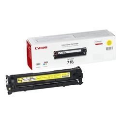 Toner Amarelo Canon LBP-7200/MF-8330/8350 - CAOLBP7200A