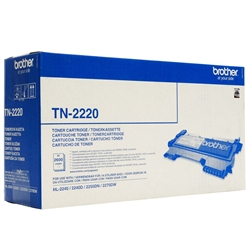 Toner Laser Brother HL-2240D/2250DN - 2500 - TN2220