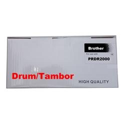Tambor Genérico Brother Laser p/ DR2000/DR2005 - PRDR2000
