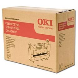 Unidade Fusor Laser Okipage C5600/5700/5800/5900 - OKIC5600FU