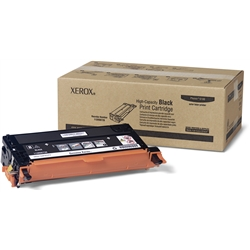 Toner Original Xerox Phaser 6180 - Preto - 113R00726